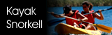 kayak Snorkell en las Lagunas de Ruidera