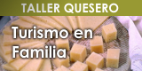 Taller Quesero en Cabaeros