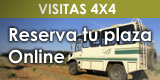 Rutas 4x4 en Cabaeros