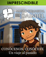 Museo Comarcal de Daimiel