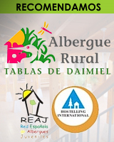 Albergue Tablas de Daimiel