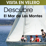 Visita en Velero a Cabaeros