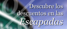 Descuentos en Escapadas de Almagro