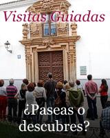 Visitas Guiadas a Almagro