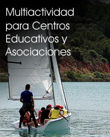 Multiactividad Centros Educativos y Asociaciones