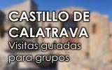 VISITAS GUIADAS CASTILLOS