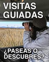 VISITAS GUIADAS TABLAS DE DAIMIEL