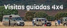 VISITAS GUIADAS 4X4