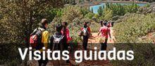 Visitas guiadas en Lagunas de Ruidera