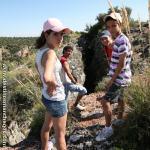 Visita guiada en Lagunas de Ruidera