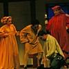 Teatro en Almagro :: Entre bobos anda el juego