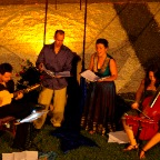 Almagro Enclave de Música :: Il Parnasso Musicale :: María Huertas