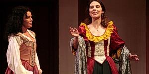Teatro Corral de Comedias Almagro Casa con Dos puertas