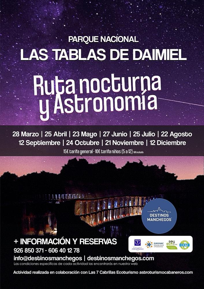 astronomiatablasdedaimiel