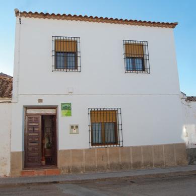 Casas rurales alquiler integro en villanueva de los infantes casa rural casita del t o - Casas rurales cataluna alquiler integro ...