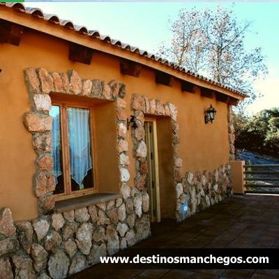 Casas rurales alquiler integro en retuerta del bullaque casa rural el rinc n de caba eros - Casas rurales cataluna alquiler integro ...