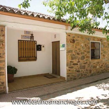 Casas rurales alquiler integro en pueblonuevo del bullaque tio vitorino destinos manchegos - Casas rurales cataluna alquiler integro ...