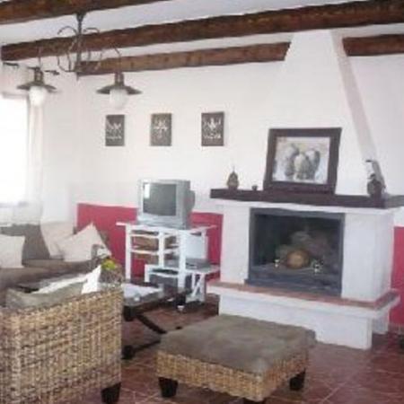 Casas rurales alquiler integro en alcoba de los montes casa rural alberca del panadero - Casa rural cabaneros ...