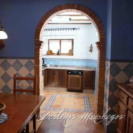 Casas rurales alquiler integro en horcajo de los montes casa rural el tio dionisio - Casas rurales cataluna alquiler integro ...