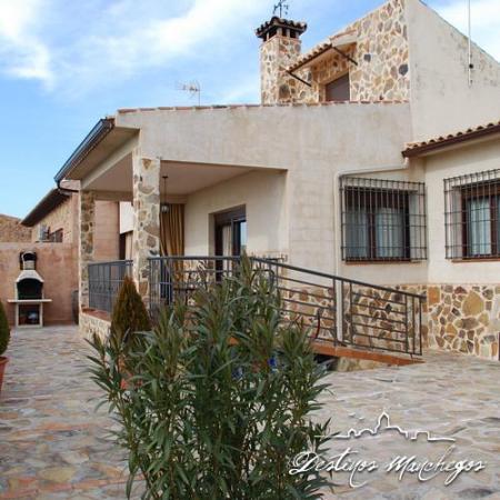 Casas rurales alquiler integro en pueblonuevo del bullaque casa rural la guarida parque - Casas rurales cataluna alquiler integro ...