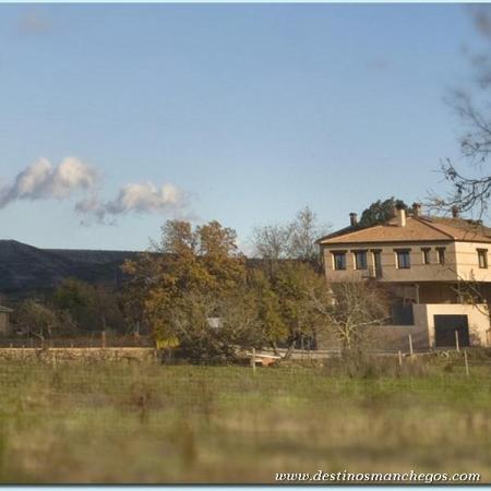 Casas rurales alquiler integro en navas de estena casa rural mirador de la fuente parque - Casa rural cabaneros ...