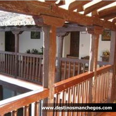 Casas rurales alquiler habitaci n en el toboso hospeder a casa de la torre parque natural - Alquiler habitacion la laguna ...
