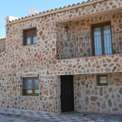 Casas rurales alquiler integro en santa quiteria casa rural las pe as parque nacional - Casa rural cabaneros ...