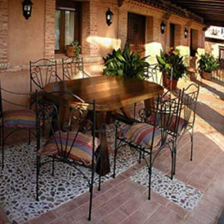 Casas rurales alquiler integro en retuerta del bullaque casa rural la ca ada parque - Casas rurales cataluna alquiler integro ...