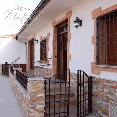 Casas rurales alquiler integro en fuente el fresno casa rural montecillo destinos manchegos - Casas rurales cataluna alquiler integro ...