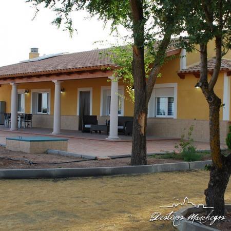 Casas rurales alquiler integro en daimiel casa rural tablas de daimiel parque nacional - Casas rurales cataluna alquiler integro ...