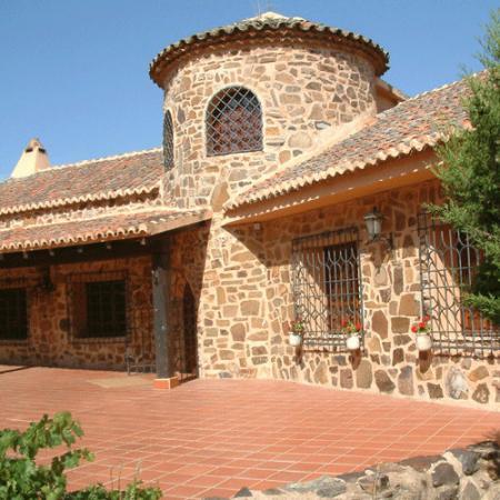 Casas rurales alquiler integro en retuerta del bullaque finca veragua parque nacional Casa rural veragua
