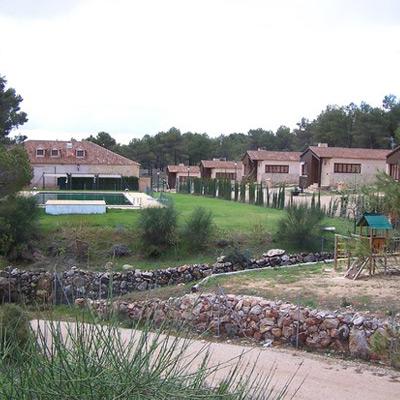 Casas rurales alquiler integro en fuentelespino de haro aptos tur sticos el cerrete de haro - Casa rural haro ...