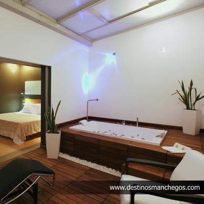 Hoteles en almagro hotel spa 4 casa del rector turismo en almagro informaci n visitas - Hotel la casa del rector en almagro ...