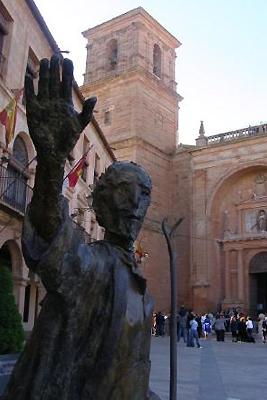 Portal De Actualidad De Villanueva De Los Infantes Y Del ... - photo#2